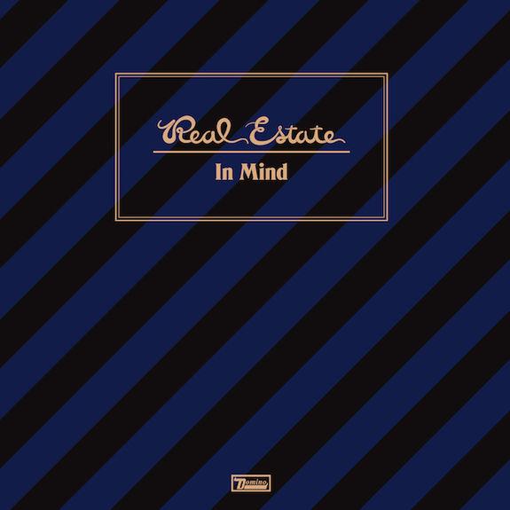 Real Estate: In Mind