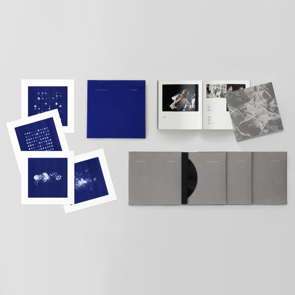 Ólafur Arnalds: re:member: Signed Deluxe Edition Boxset