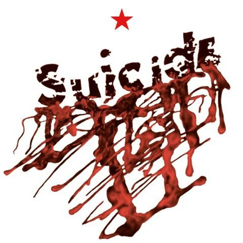 Suicide: Suicide: Hard Bookpack CD