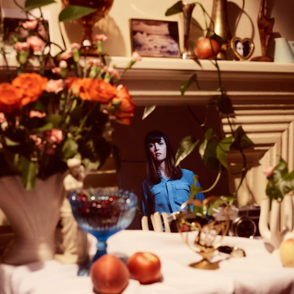 Amaya Laucirica: Rituals