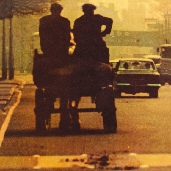 Ronnie Lane: Anymore For Anymore