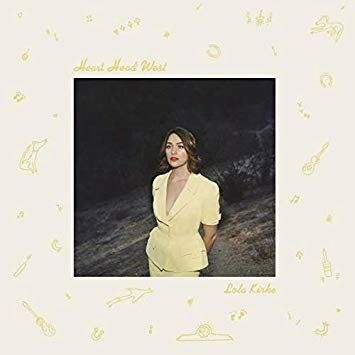 Lola Kirke: Heart Head West