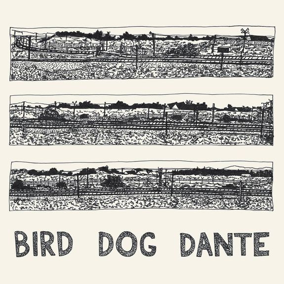 John Parish: Bird Dog Dante