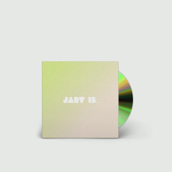 JARV IS...: Beyond The Pale: CD