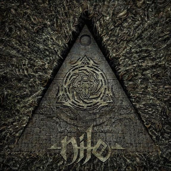 Nile: What Should Not Be Unearthed