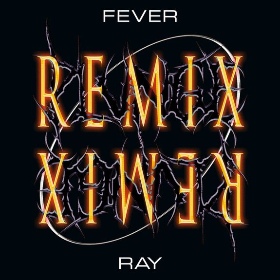 Fever Ray: Plunge Remix CD