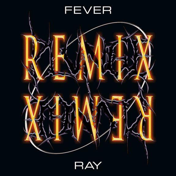 Fever Ray: Plunge Remix: Double Vinyl