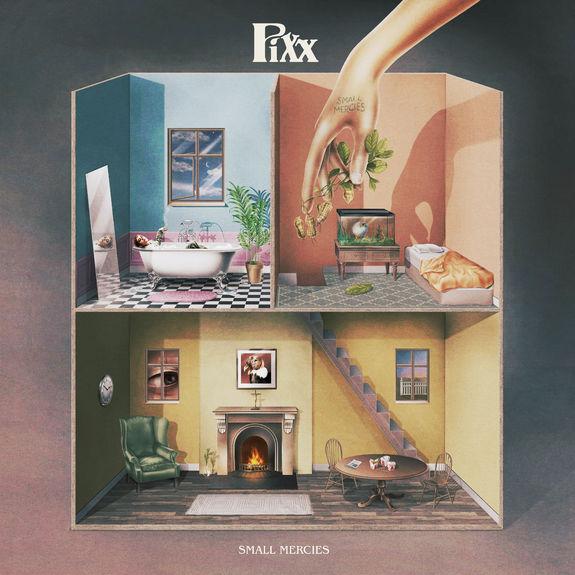 Pixx: Small Mercies