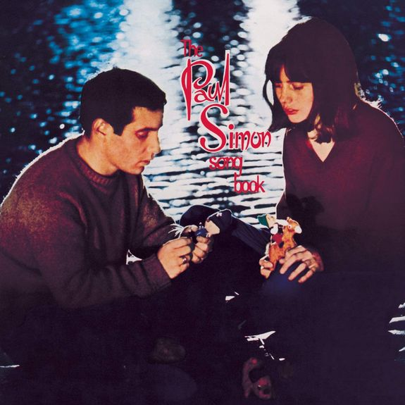 Paul Simon: The Paul Simon Songbook: Vinyl LP