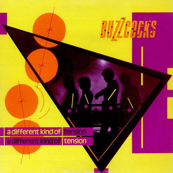 Buzzcocks: A Different Kind of Tension