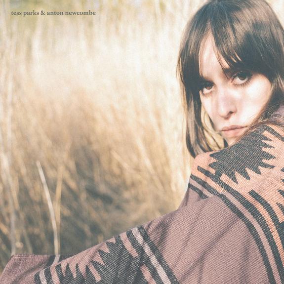 Tess Parks & Anton Newcombe: Tess Parks & Anton Newcombe: Clear Vinyl