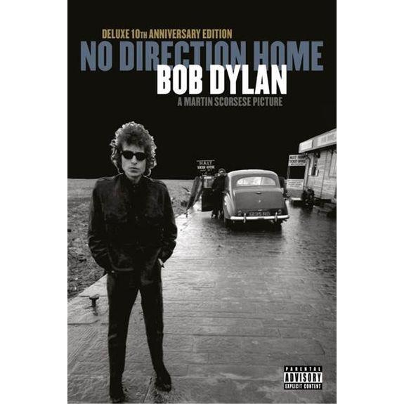 Bob Dylan: No Direction Home: Bob Dylan