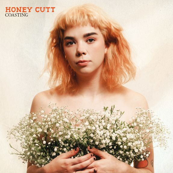 Honey Cutt: Coasting
