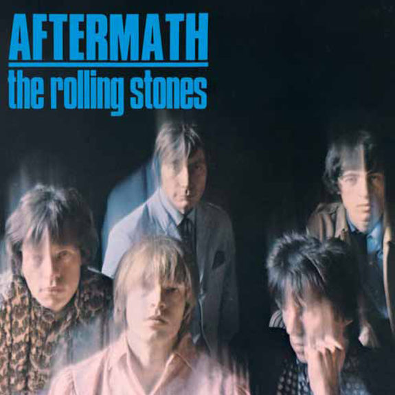 The Rolling Stones: Aftermath: US Version