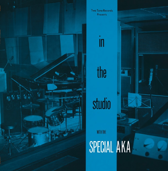 The Specials: In The Studio