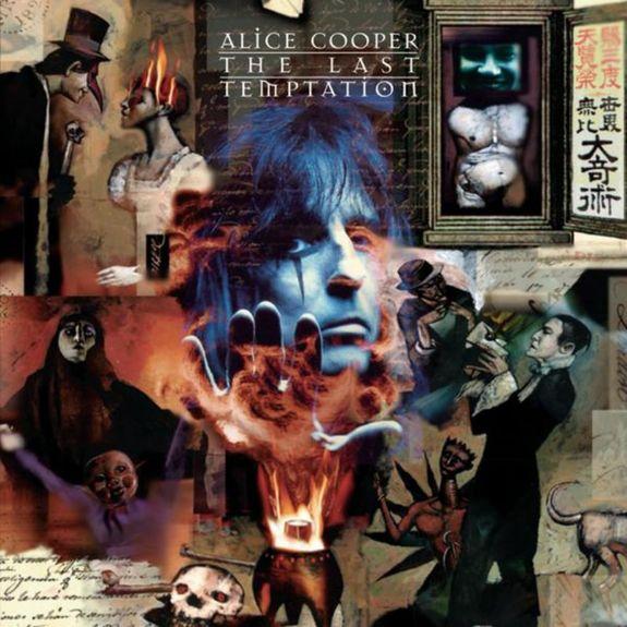 Alice Cooper: Last Temptation