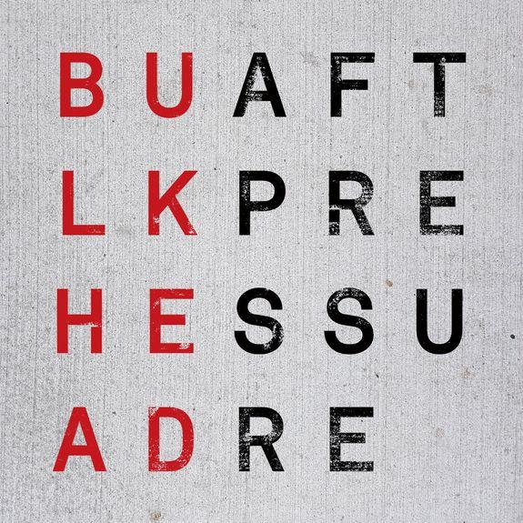 Bulkhead: Aft Pressure