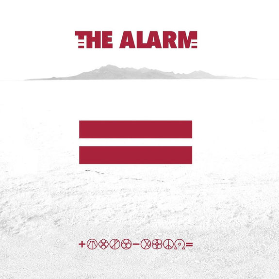The Alarm: Equals