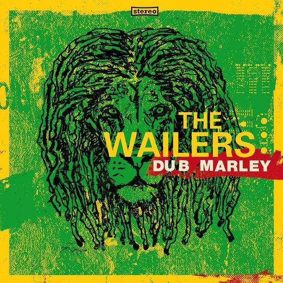 The Wailers: Dub Marley