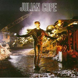 Julian Cope: Saint Julian
