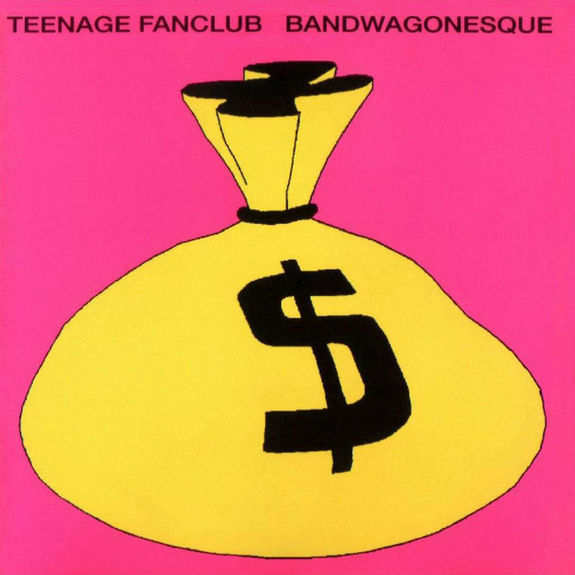 Teenage Fanclub: Bandwagonesque