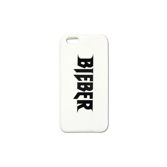 Justin Bieber: Bieber iPhone 7 Silicone Case