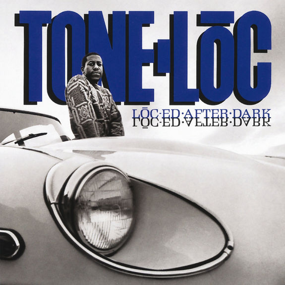 Tone-Loc: Loc-ed After Dark