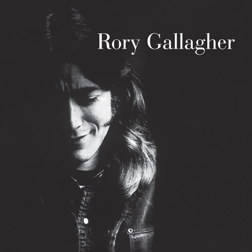 Rory Gallagher: Rory Gallagher