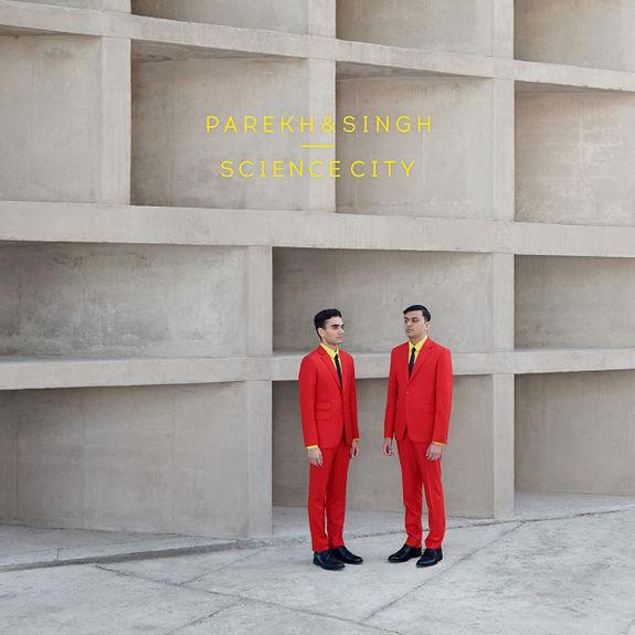 Parekh & Singh: Science City