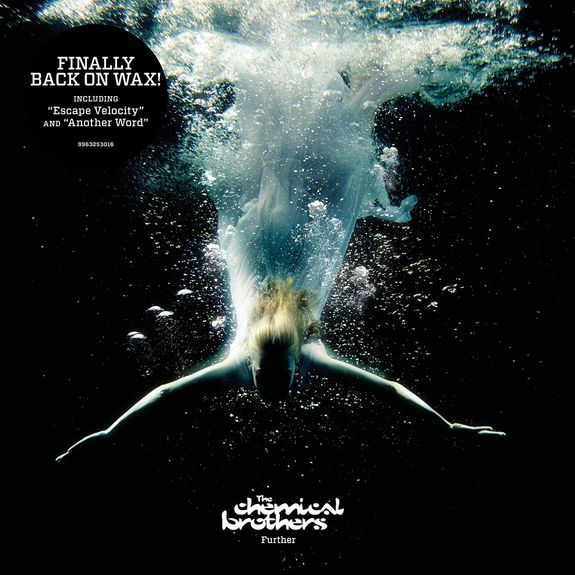 The Chemical Brothers: Further