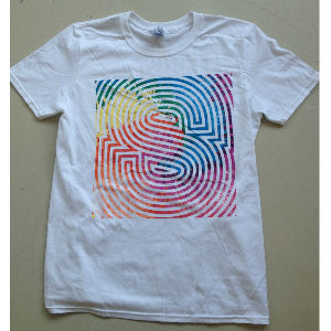Splashh: Comfort Small T-Shirt