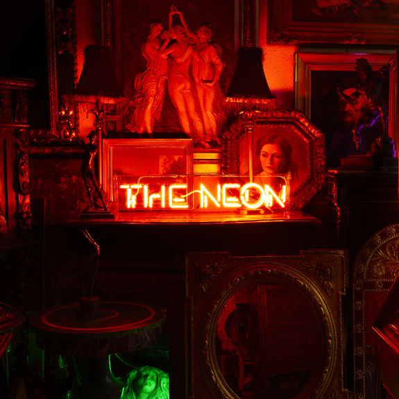 Erasure: The Neon: Limited Edition CD