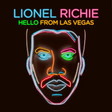 Lionel Richie: Hello Live From Las Vegas