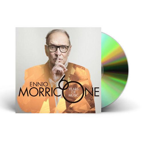 Ennio Morricone: Morricone 60