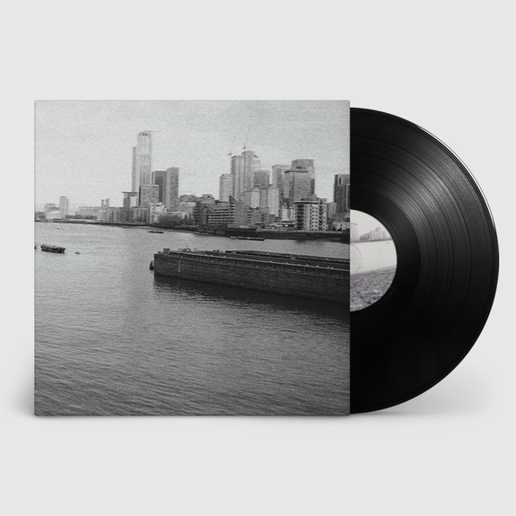 Girls In Synthesis: Now Here's An Echo From Your Future: Black Vinyl