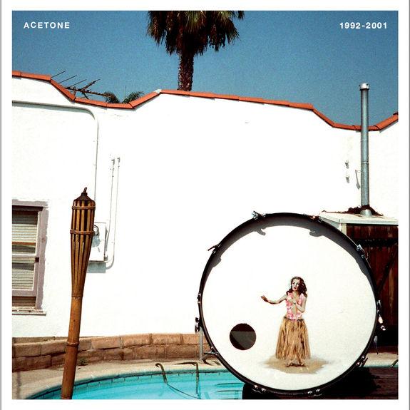 Acetone: 1992-2001