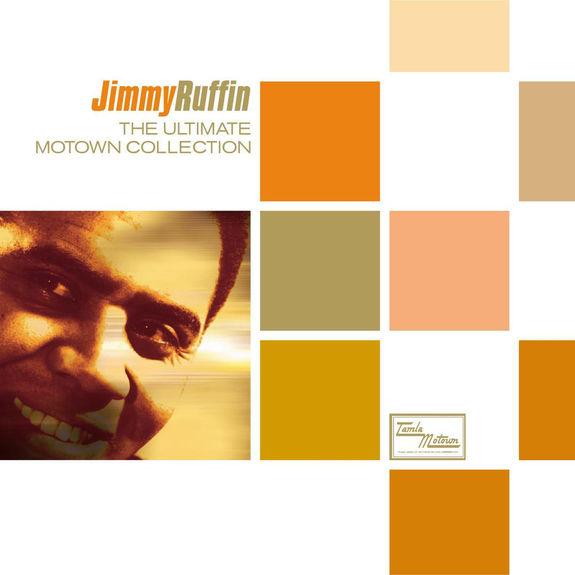 Jimmy Ruffin: The Motown Anthology