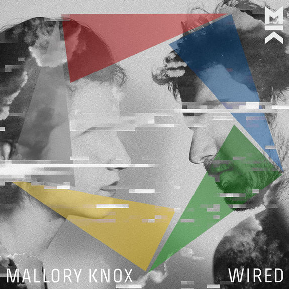 Mallory Knox: Wired