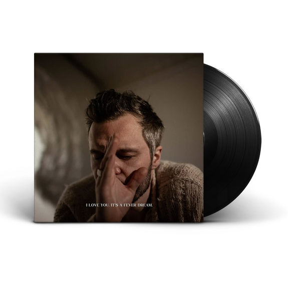 The Tallest Man On Earth: I Love You. It's A Fever Dream.: Limited Edition Signed Vinyl
