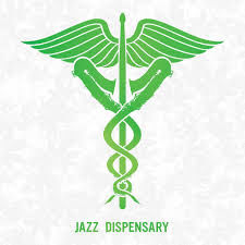 Various: Jazz Dispensary: OG Kush