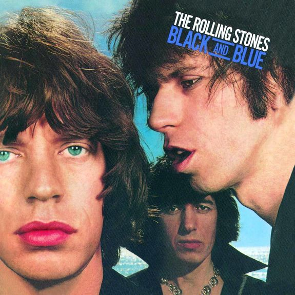 The Rolling Stones: Black And Blue (Remastered)