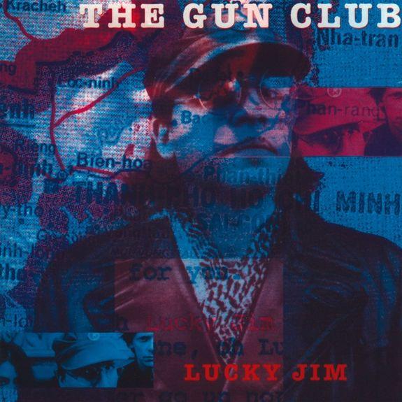 The Gun Club: Lucky Jim