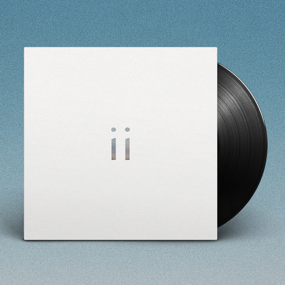 Aquilo: ii LP (Signed)