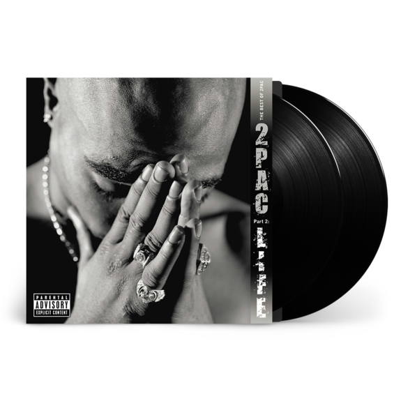 2Pac: The Best Of 2Pac – Part 2: Life