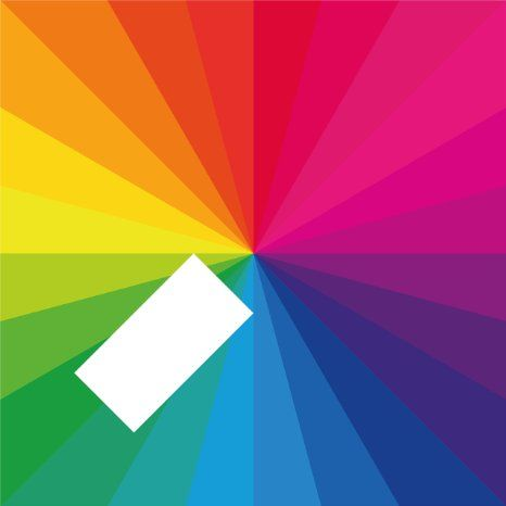 Jamie xx: In Colour