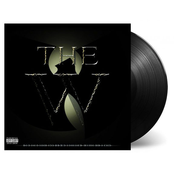 Wu Tang Clan: Legend of The Wu-Tang: Limited Edition Double Vinyl