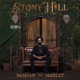 Damian Marley: Stony Hill Deluxe Coloured Vinyl