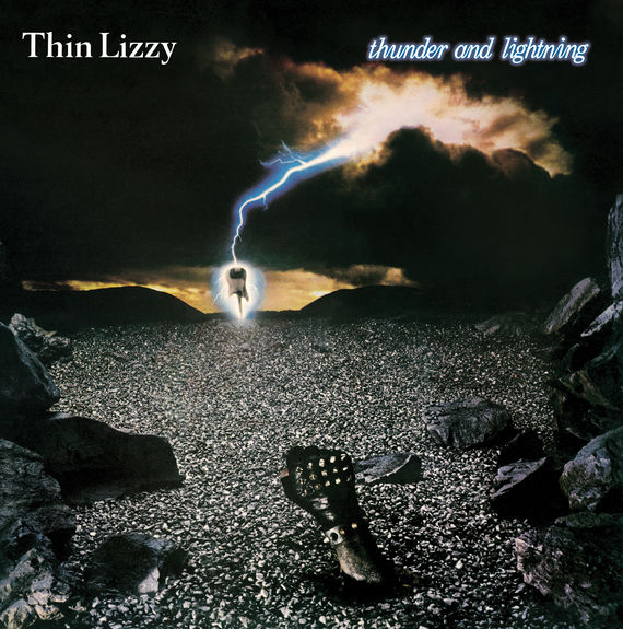 Thin Lizzy: Thunder And Lighting