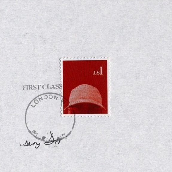 Skepta: Konnichiwa: Red Vinyl