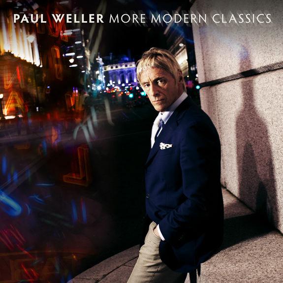 Paul Weller: More Modern Classics
